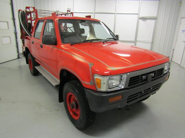 1989 Toyota HiLux | 924015