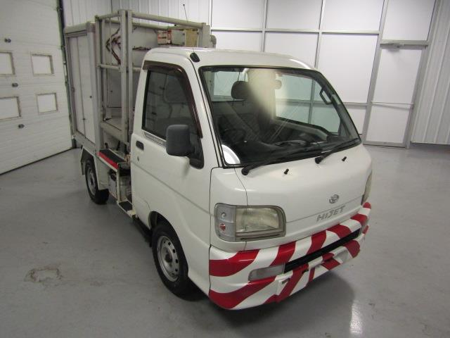 2004 Daihatsu HiJet | 924016