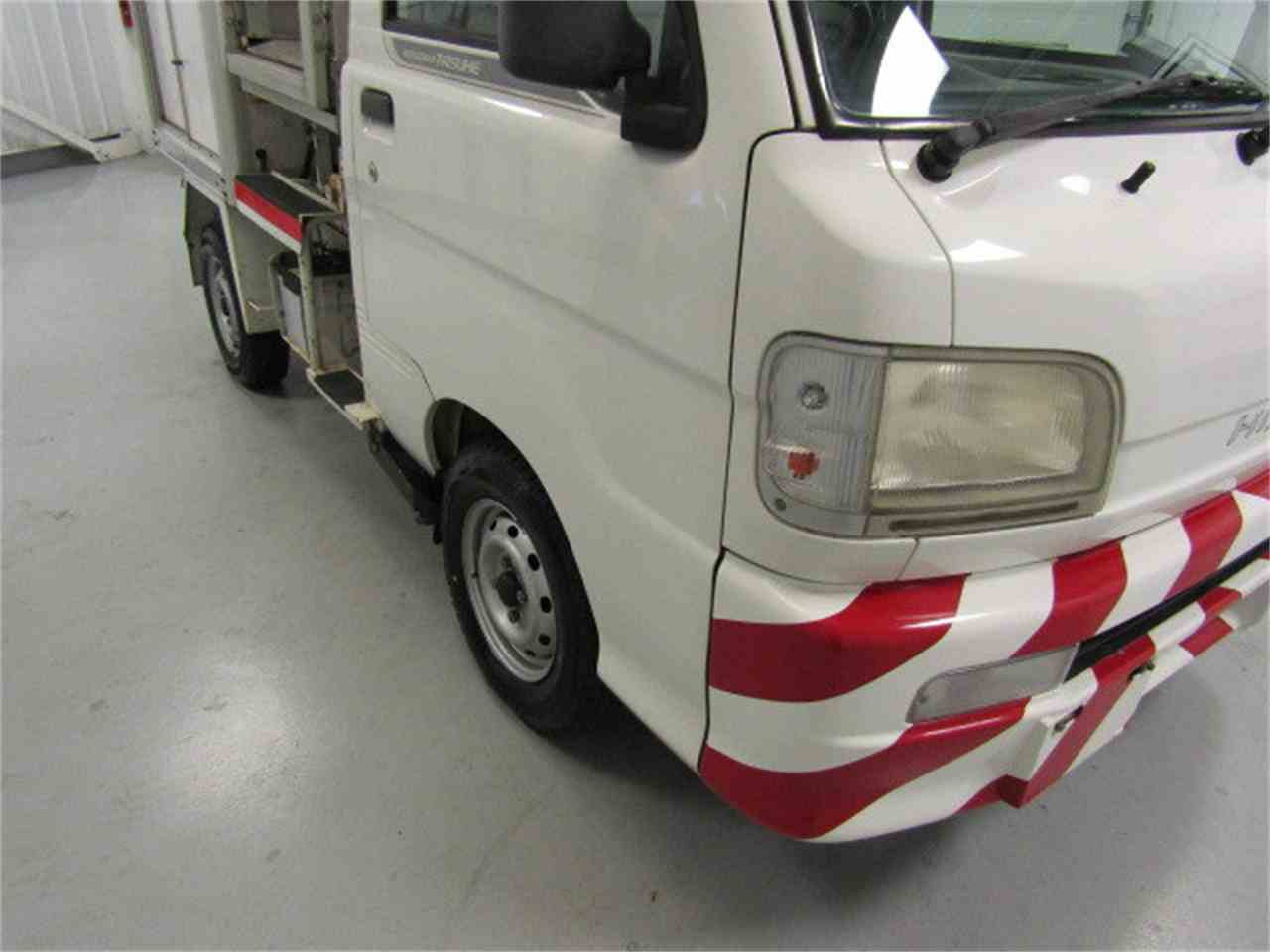 Large Picture of '04 HiJet - JSZ4