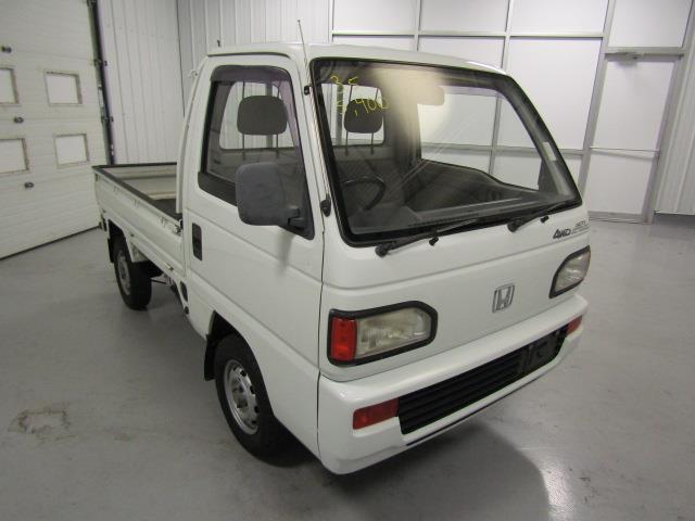1990 Honda ACTY | 924017