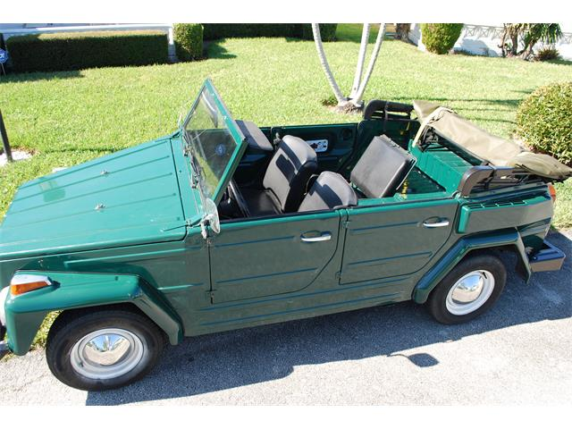 1974 Volkswagen Thing | 924021