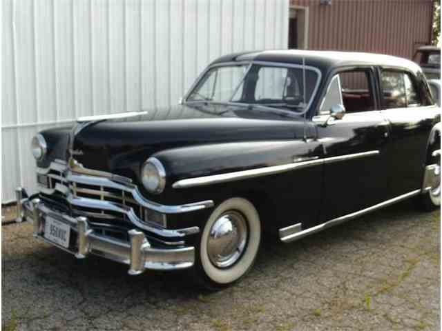 1949 Chrysler Windsor | 924032