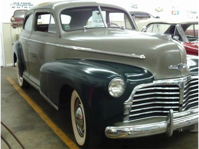 1942 Chevrolet Deluxe | 924034