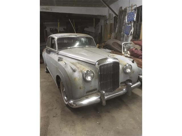 1956 Bentley S1 | 924040