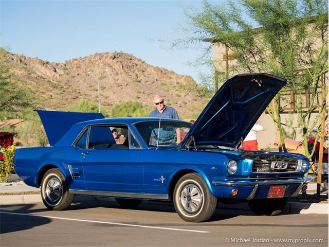 1966 Ford Mustang | 924065