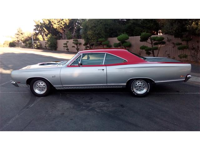 1969 Plymouth Satellite | 924068