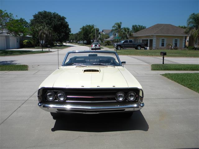 1969 Ford Torino GT | 924071
