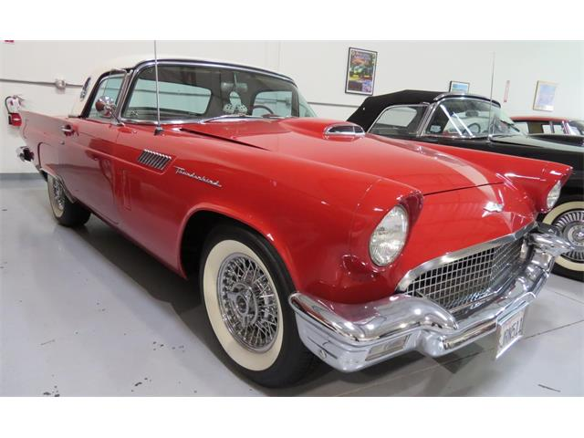 1957 Ford Thunderbird | 924072