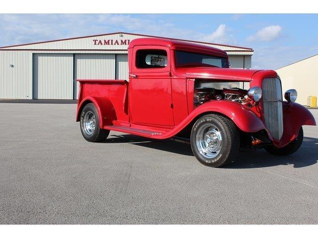 1934 Chevrolet Pickup | 924074