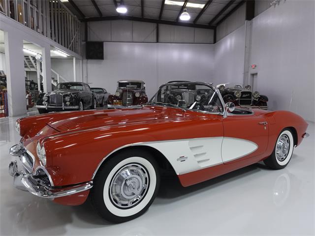 1961 Chevrolet Corvette | 924075