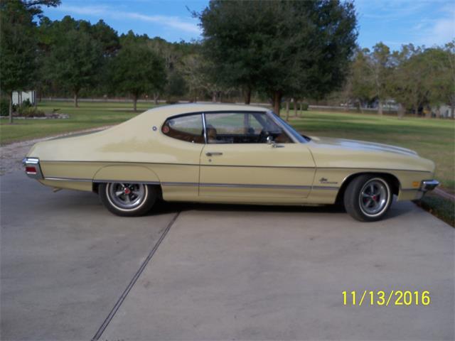 1972 Pontiac LeMans | 924076