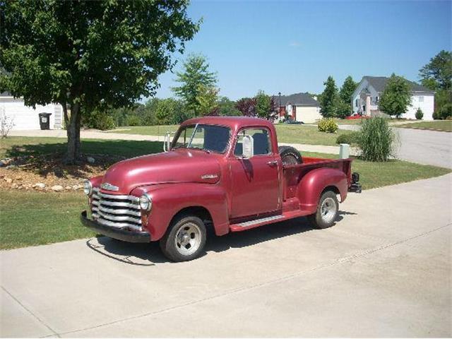 1953 Chevrolet 3100 | 924080