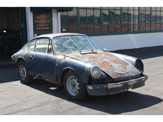1966 Porsche 912 | 924084