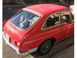 Picture of '68 MGB - JT14