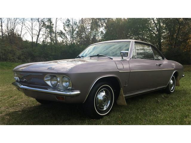 1965 Chevrolet Corvair | 924103
