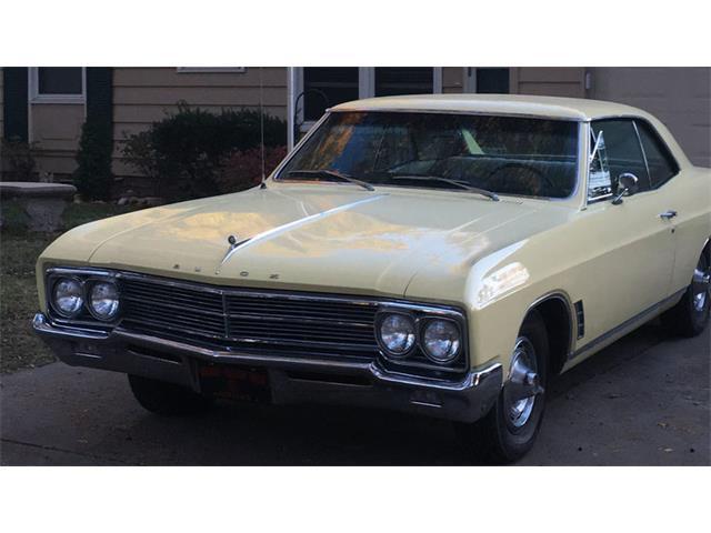 1966 Buick Skylark | 924104
