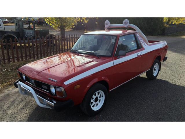 1979 Subaru Brat | 924106