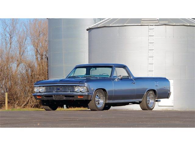 1966 Chevrolet El Camino | 924107