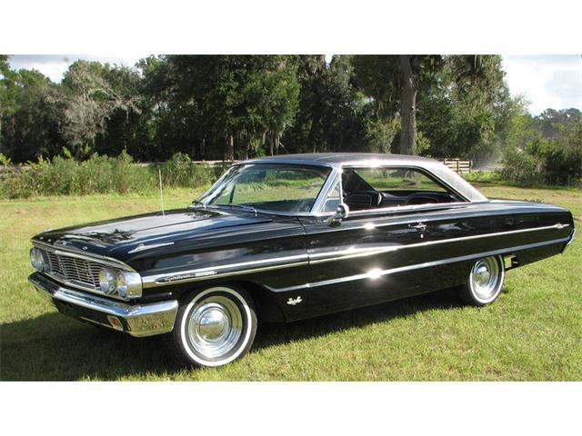 1964 Ford Galaxie 500 | 924109