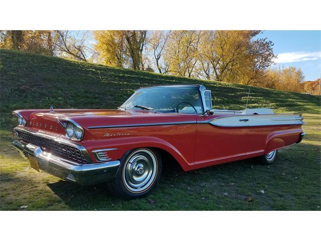 1959 Mercury Monterey | 924113