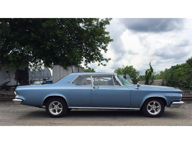 1964 Chrysler 300 | 924116