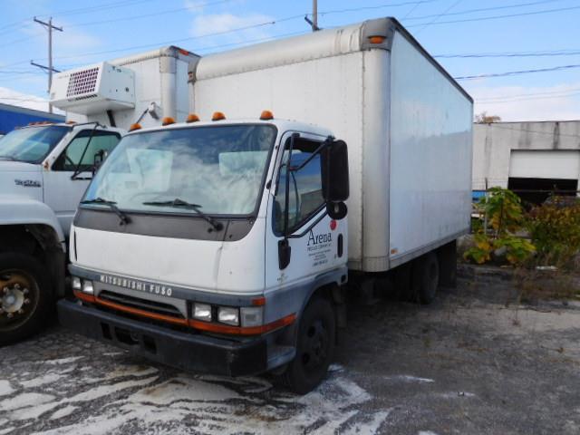 2000 MITSUBISHI FUSO | 920412