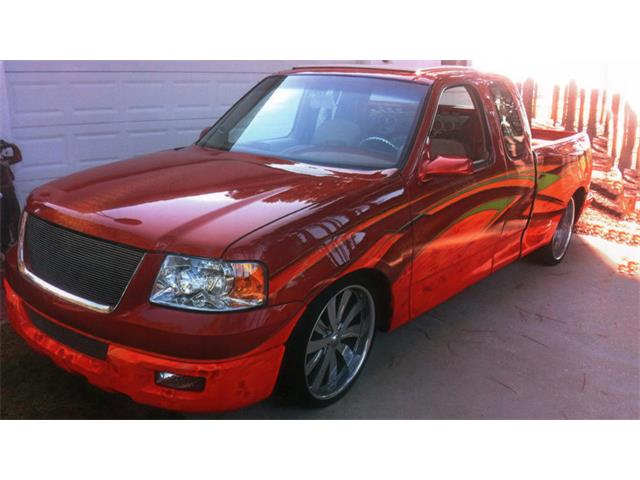 1998 Ford F150 | 924126