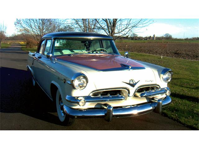 1955 Dodge Royal Lancer | 924133