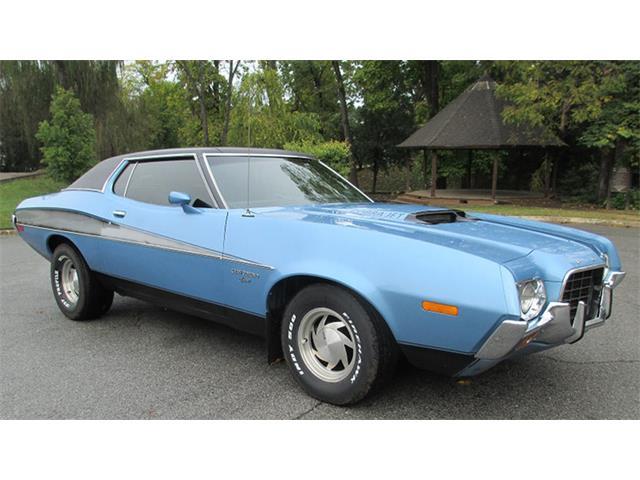 1972 Ford Gran Torino | 924137