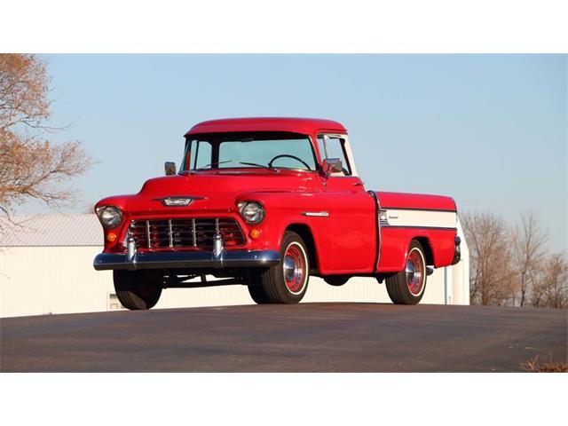 1955 Chevrolet Cameo   924141