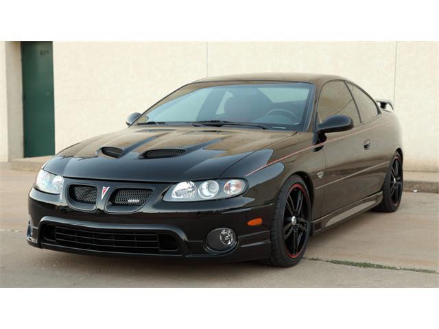 2005 Pontiac GTO | 924142
