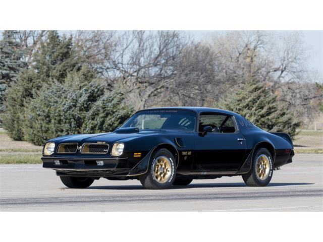 1976 Pontiac Firebird Trans Am | 924149