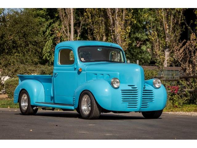 Classic Dodge Pickup For Sale on ClassicCars.com - 31 ...