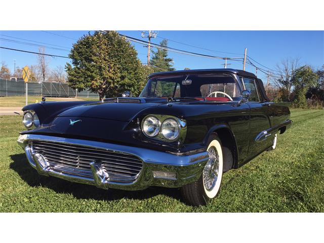 1959 Ford Thunderbird | 924152