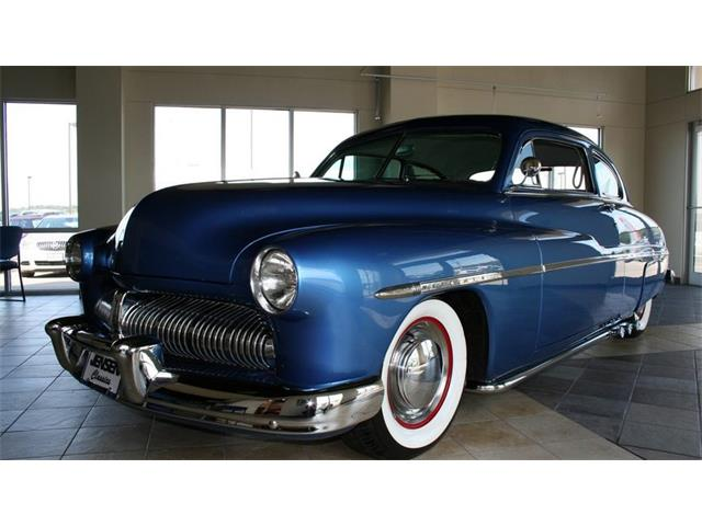 1950 Mercury Coupe | 924153