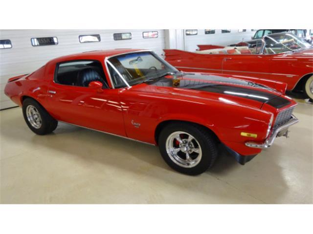 1971 Chevrolet Camaro | 920417