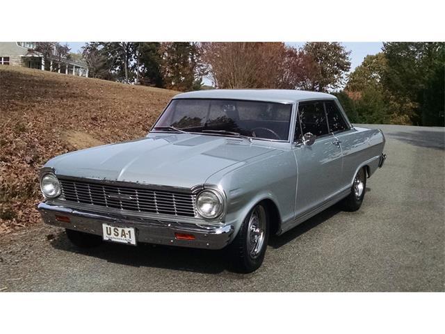 1965 Chevrolet Nova | 924173