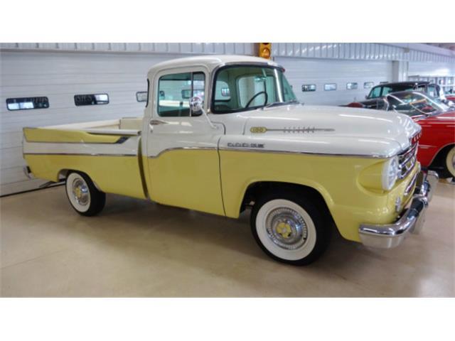 1959 Dodge Pickup | 920418