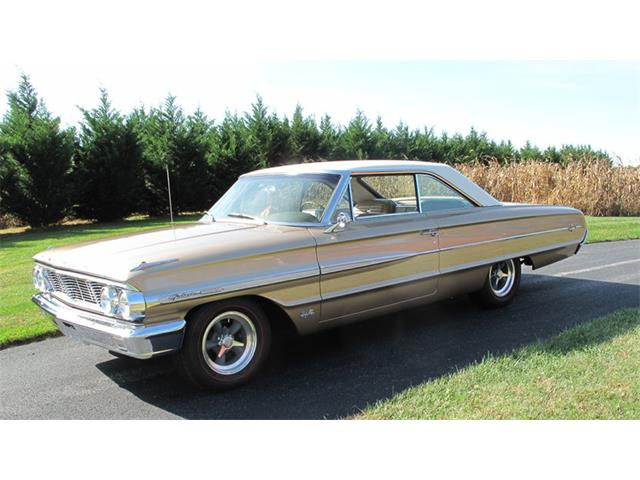 1964 Ford Galaxie 500 XL | 924183