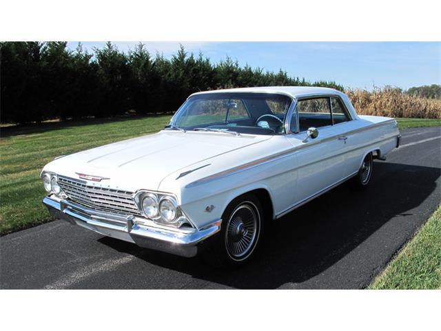 1962 Chevrolet Impala | 924185