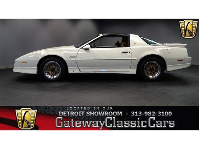 1989 Pontiac Firebird | 924186