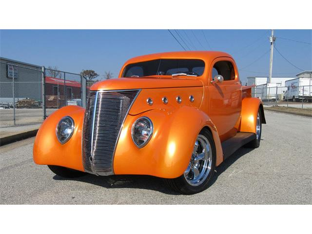 1937 Ford Custom | 924193