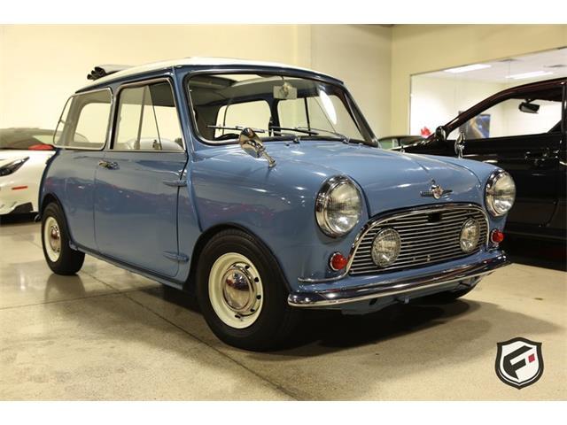 1967 Morris Mini Cooper S Mini 1275 Cooper S | 924195