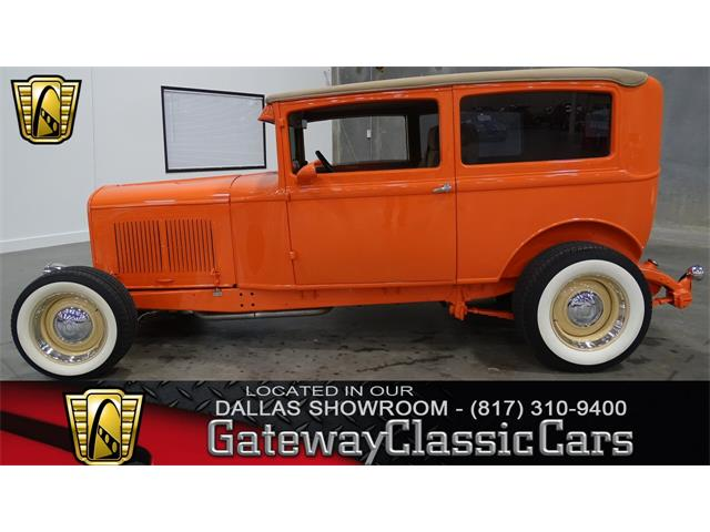 1929 Chrysler Sedan | 924198