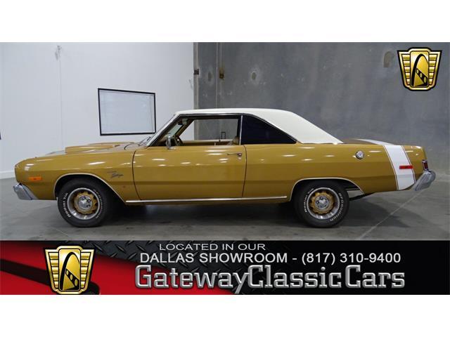 1974 Dodge Dart | 924199