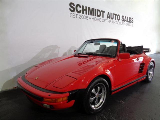 1987 Porsche 911 | 924202