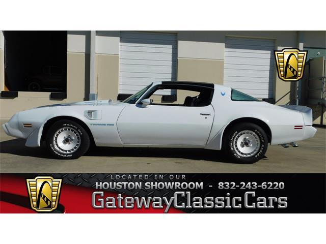 1981 Pontiac Firebird | 924206