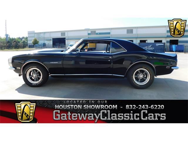 1968 Chevrolet Camaro | 924207