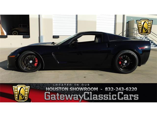 2007 Chevrolet Corvette | 924208