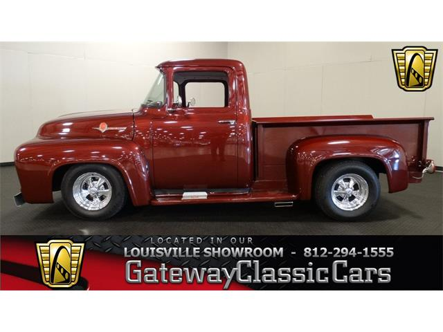 1956 Ford F100 | 924210